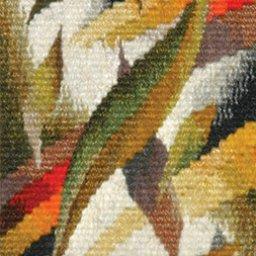 """""""Осенняя радуга""""<br> Гобелен. Ручное ткачество."""